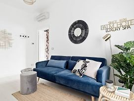 Golden Navy Design Apartment In Porta Venezia photos Exterior