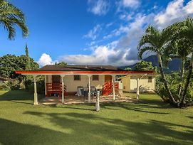 Malolo Cottage Home photos Exterior
