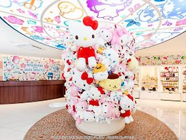 Hotel Okinawa With Sanrio Characters photos Exterior