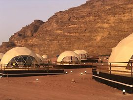 Sharah Luxury Camp photos Exterior