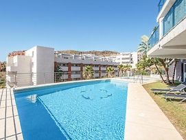 Awesome Apartment In Mijas Costa W/ Outdoor Swimming Pool, Outdoor Swimming Pool And 2 Bedrooms photos Exterior