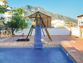 Awesome Apartment In Benalmadena W/ Outdoor Swimming Pool, Wifi And Outdoor Swimming Pool photos Exterior