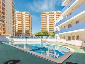 Awesome Apartment In Oropesa Del Mar W/ Outdoor Swimming Pool, Outdoor Swimming Pool And 2 Bedrooms photos Exterior