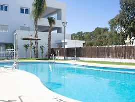Comfortable And Modern 3 Bedroom Apartment Costa Conil photos Exterior