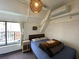Cozy Room C Shared Apartment 5Mins Golden Gai 2Ppl photos Exterior