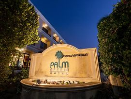The Palm Garden Hotel photos Exterior