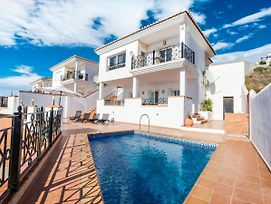 Boutique Holiday Home In Torrox Costa With Private Swimming Pool photos Exterior