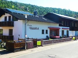 Pension Waldblick photos Exterior