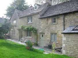 Tannery Cottage Burford photos Exterior