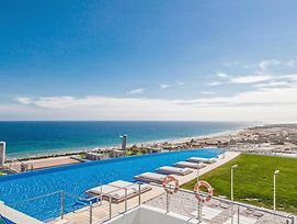 Stunning Apartment In Los Arenales Del Sol W/ Outdoor Swimming Pool, Jacuzzi And Outdoor Swimming Pool photos Exterior