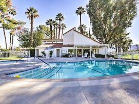 Condo W/Pool Access Near Coachella & Hiking! photos Exterior