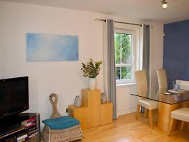 Luxurious Bright Family Flat In The City Centre photos Exterior