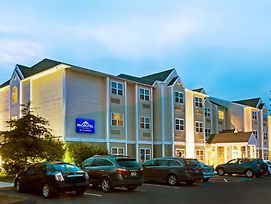 Microtel Inn & Suites By Wyndham York photos Exterior