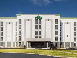Wingate By Wyndham Louisville Fair And Expo photos Exterior