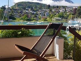Lakesideliving Spiez photos Exterior