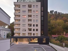 Atlas Aparthotel photos Exterior