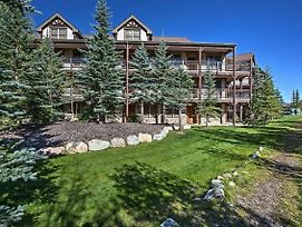 Breckenridge Condo- Walk To Main St & Ski Shuttle! photos Exterior