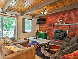 Inviting Hawley Home W/Grill - 3Mi To Ski Big Bear photos Exterior