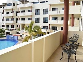 2Nd Floor 1Br Condo W/Oceanview Terrace photos Exterior