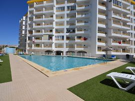 Spacious Apartment T1 Camila With Pool On Julio Dinis , Montechoro photos Exterior
