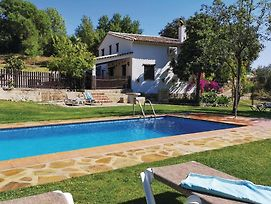 Nice Home In Grazalema W/ Outdoor Swimming Pool, Wifi And 4 Bedrooms photos Exterior