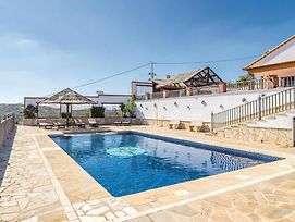 Nice Home In Iznajar W/ Outdoor Swimming Pool, Wifi And 4 Bedrooms photos Exterior