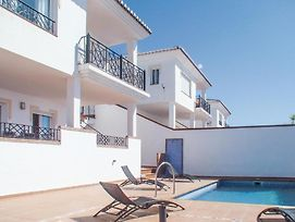 Nice Home In Torrox Costa W/ Outdoor Swimming Pool, Outdoor Swimming Pool And 3 Bedrooms photos Exterior