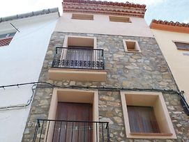 Awesome Home In Caudiel W/ 2 Bedrooms photos Exterior