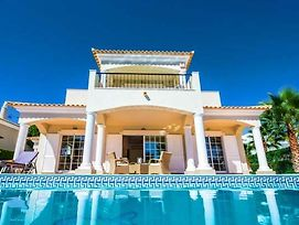 Vale Do Garrao Villa Sleeps 8 With Pool And Air Con photos Exterior