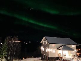 Best Of Lyngen Panorama Apartment photos Exterior
