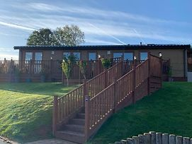 Luxury 5* Lodge In The Beautiful Devon Countryside photos Exterior