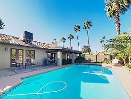 New Listing! Luxe Retreat W/ Pool & 2 Living Areas Home photos Exterior