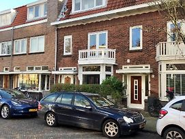 Characteristic Single Family Home 7 Km From Zandvoort Grand Prix Entrance photos Exterior