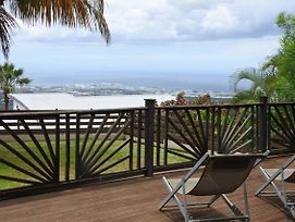 Magnificient Villa With Sea View In Saint-Paul, Reunion Island photos Exterior