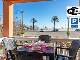 Modern Apartment In Empuriabrava Spain With Terrace photos Exterior