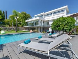 Gorgeous Villa - Heart Of Cannes - Private Pool photos Exterior
