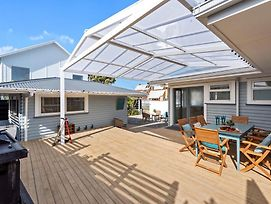 Sea Side Escape - Mt Maunganui Holiday Home photos Exterior