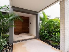 Smart Brand New Loft In Jungle With Free Access To Beach Resort photos Exterior