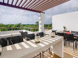 Tasteful Penthouse - Amazing Views Rooftop Jacuzzi Access To Beach Resort photos Exterior