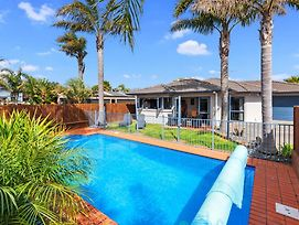 Papamoa Paradise - Papamoa Holiday Home photos Exterior