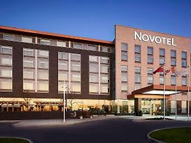 Novotel Toronto Vaughan Centre photos Exterior