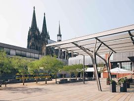 Hotel Mondial Am Dom Cologne Mgallery By Sofitel photos Exterior