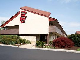 Red Roof Inn Parkersburg photos Exterior