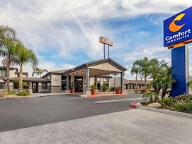 Comfort Inn & Suites Colton photos Exterior