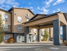 Comfort Inn & Suites Sylvan Lake photos Exterior