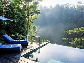 Ubud Valley Boutique Resort photos Exterior