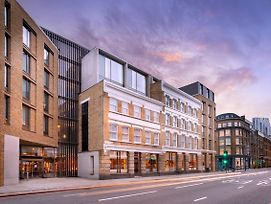Hart Shoreditch Hotel London, Curio Collection By Hilton photos Exterior