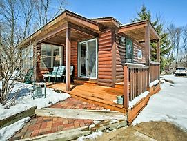 Fort Atkinson Cottage W/Deck At Lake Koshkonong! photos Exterior