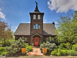 Upscale Boulder Area Home On 40-Acre Working Farm! photos Exterior