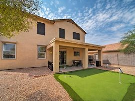 New-Home W/Putting Green 4 Mi To Estrella Mtn Park photos Exterior